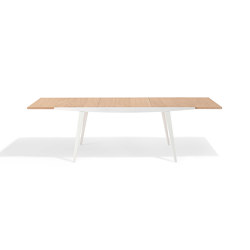Fourmore | Dining tables | Desalto