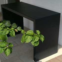 Due | Table | Console tables | Bloss