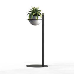 Globe | Astra Free Standing | Plant pots | Bloss