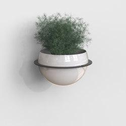 Globe | Astra Wall | Plant pots | Bloss