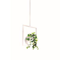 Globe | Carrè | Plant pots | Bloss