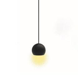 Globe | Drop | Suspended lights | Bloss