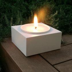 Sky | Candle Holder | Candlesticks / Candleholder | Bloss