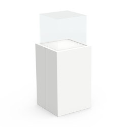Tower | Candle Holder | Candlesticks / Candleholder | Bloss