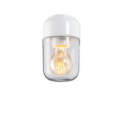 Ohm 100/170 Sauna | Lámparas de techo | Ifö Electric