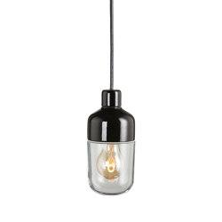 Ohm Pendant 100/215 - Outdoor | Outdoor pendant lights | Ifö Electric