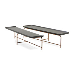 1+1 | Coffee tables | Pianca