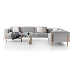 All-in | Sofas | Pianca