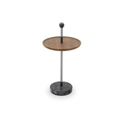 Contralto Coffeetable low | Tables d'appoint | Pianca