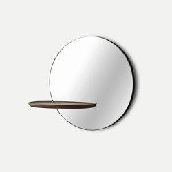 Contralto Specchio | Specchi | Pianca