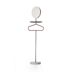 Contralto Valet Stand | Mirrors | Pianca