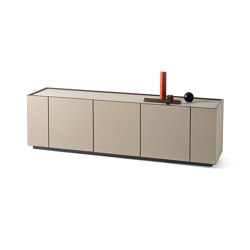 Cornice Sideboard | Buffets / Commodes | Pianca