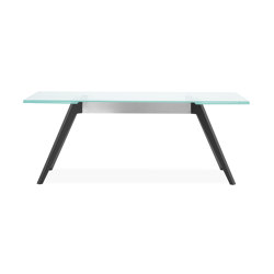 Delta extendible | Tables de repas | Pianca