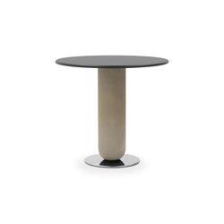 Ettore | Ettorino Round Table | Mesas de bistro | Pianca