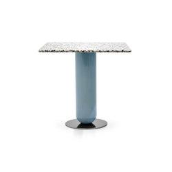 Ettore | Ettorino Square Table | Mesas de bistro | Pianca