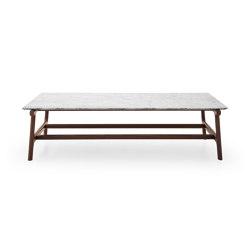 Fushimi Coffee Table | Mesas de centro | Pianca