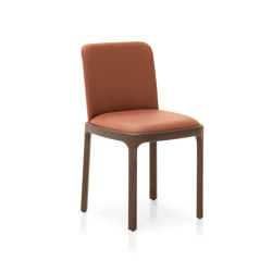 Inari Chair without armrests | Chairs | Pianca