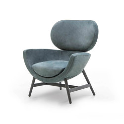 Laurie | Armchairs | Pianca
