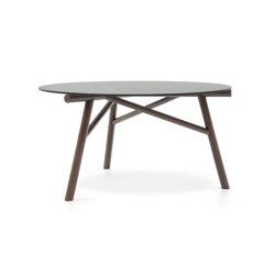 Maestro Round | Tables de repas | Pianca