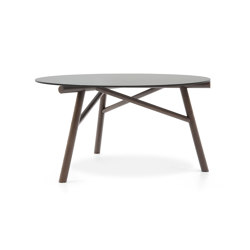 Maestro Rotondo | Dining tables | Pianca