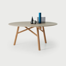 Maestro Round | Dining tables | Pianca