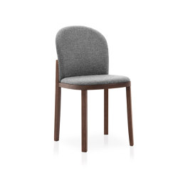 Orchestra Chair without armrests | Chairs | Pianca