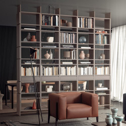 Unless | Shelving | Pianca