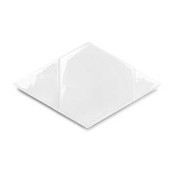 Tua Tile White | Piastrelle ceramica | Mambo Unlimited Ideas
