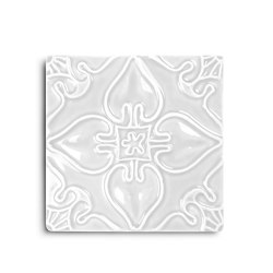 Pattern Off White | Ceramic tiles | Mambo Unlimited Ideas