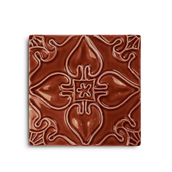 Pattern Ruby | Ceramic tiles | Mambo Unlimited Ideas