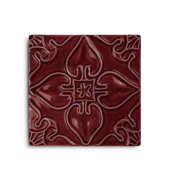 Pattern Wine | Ceramic tiles | Mambo Unlimited Ideas