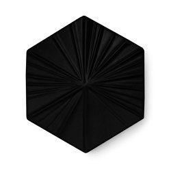 Mondego Stripes Black Matte | Ceramic tiles | Mambo Unlimited Ideas