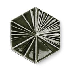 Mondego Stripes Olive | Keramik Fliesen | Mambo Unlimited Ideas