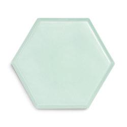 Floral Flat Mint Matte | Keramik Fliesen | Mambo Unlimited Ideas