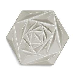 Floral Full Cloud Matte | Ceramic tiles | Mambo Unlimited Ideas
