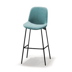 Chiado bar chair | Taburetes de bar | Mambo Unlimited Ideas