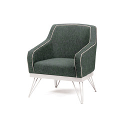 Croix Armchair | Fauteuils | Mambo Unlimited Ideas