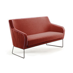 Croix Settee | Sofas | Mambo Unlimited Ideas