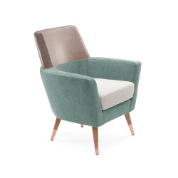 Doble Armchair | Fauteuils | Mambo Unlimited Ideas