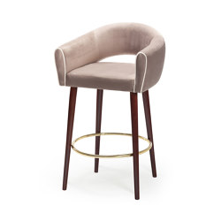 Grace bar chair | Barhocker | Mambo Unlimited Ideas