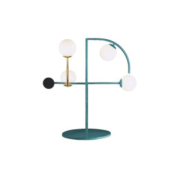 Helio table lamp | Table lights | Mambo Unlimited Ideas
