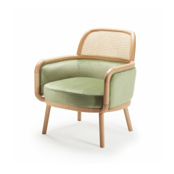 Luc armchair | Poltrone | Mambo Unlimited Ideas