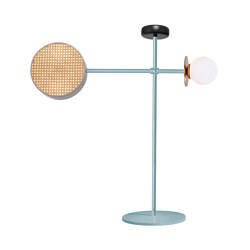 Monaco floor lamp | Free-standing lights | Mambo Unlimited Ideas