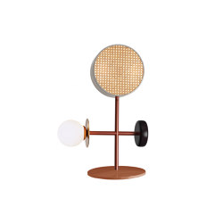 Monaco table I lamp | Table lights | Mambo Unlimited Ideas