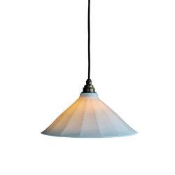 Adelaide Pendant Plain | Suspended lights | Lyngard