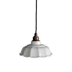 Avalon Pendant Plain | Suspended lights | Lyngard