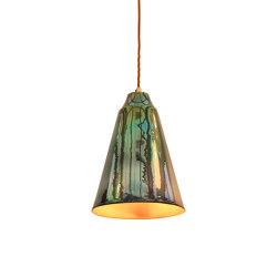 Chatterley Pendant Moonlight Lustre | Suspended lights | Lyngard