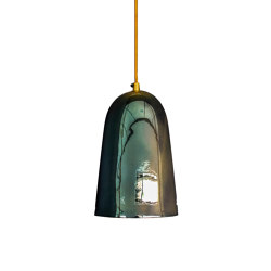 Plex Pendant Moonlight Lustre | Suspended lights | Lyngard