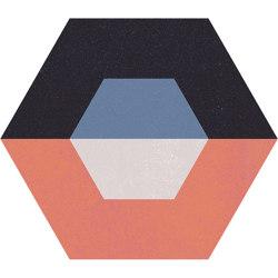 Cube Red   Ceramic tiles   Apavisa