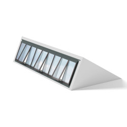 Northlight 25-90° | Window types | Velux Commercial